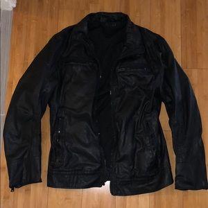 Rogue black jacket